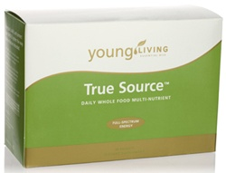 True Source Daily Multivitamin Packs with Benefits of Wolfberry