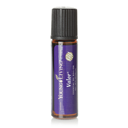 Buy Valor Essential Oil Roll-On!