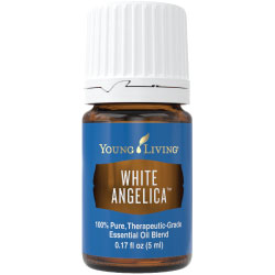 Buy White Angelica Essential Oil Here!