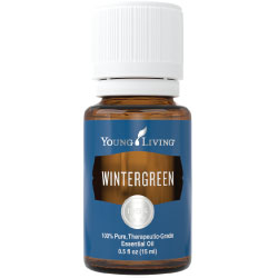 Buy Wintergreen Essential Oil Here!