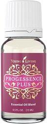 Progessence Plus Natural Progesterone Supplement Serum for Women