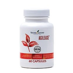 Blm Nutritional Supplement Capsules