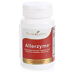 Allerzyme Digestive Enzymes Supplement