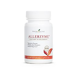 Allerzyme Digestive Enzymes Supplement