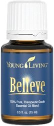 Buy Believe Essential Oil Here!