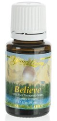 Believe Essential Oil