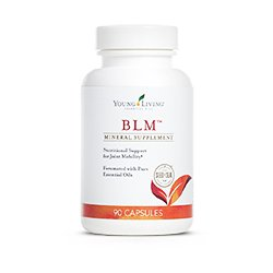 Buy BLM Essential Oil Supplement Here!