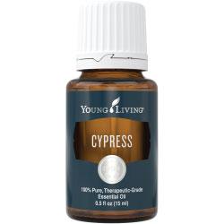 Buy Cypress Essential Oil Here!