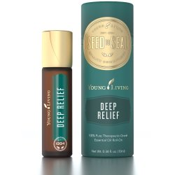 Buy Deep Relief Essential Oil Here!