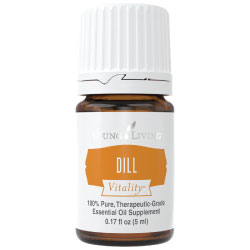 Buy Dill Essential Oil Here!