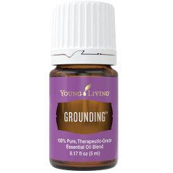 Buy Grounding Essential Oil Here!