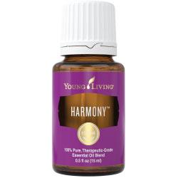 Buy Harmony Essential Oil Here!