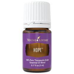 Buy Hope Essential Oil Here!