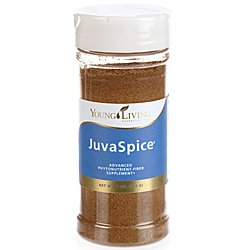 JuvaSpice Natural Liver Cleansing Spice Mix