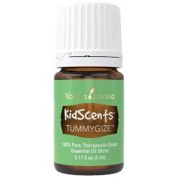 Buy TummyGize Essential Oil Here!