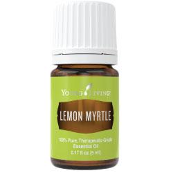 Buy Lemon Myrtle Essential Oil Here!