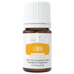 Purchase Lemon Vitality Essential Oil Here