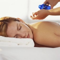 Massage Therapy Oils made with therapeutic grade essential oils