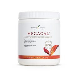 MegaCal Calcium Magnesium Supplement with Manganese Benefits