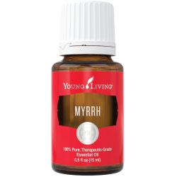 Purchase Myrrh Essential Oil Here!