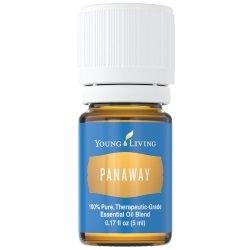 Buy PanAway Essential Oil Here!