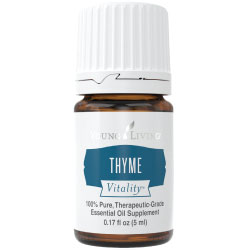 Buy Thyme Vitality Essential Oil Here!